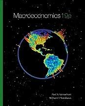 Macroeconomics: 19th (nineth) Edition