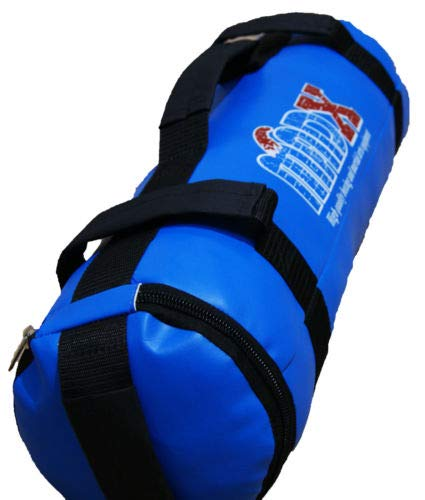 MADX azul 0–25kg Potencia...