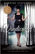 Confessions of a Video Vixen, Ten Years Later Vindicated (Hardback) - Common