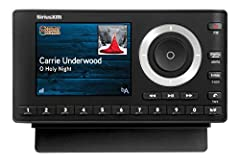 VEHICLE KIT: The SXPL1V1 Onyx Plus with Vehicle Kit allows you to connect, control, & enjoy SiriusXM through your car's audio system with controls on the full color display. 3 MONTHS FREE: The Onyx Plus Radio includes 3 months free All Access service...