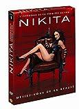 41tq7TOg4WS. SL160  - Nikita saison 1 était la bonne surprise de la saison 2010-2011 sur la CW