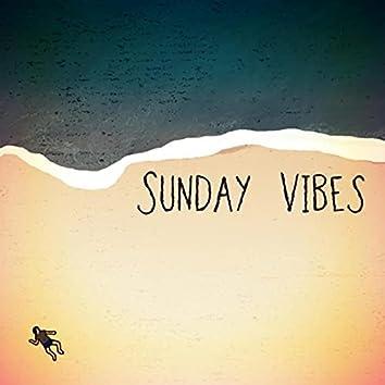Sunday Vibes (feat. Monique Shi)