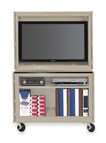 Sandusky Lee - Iapf-462466-04 - Flat Screen Tv Cabinet Sand. (each)
