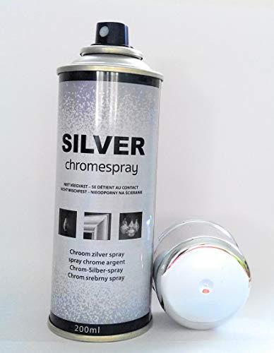 Home Deco Chrom Spray 200 ml Dose