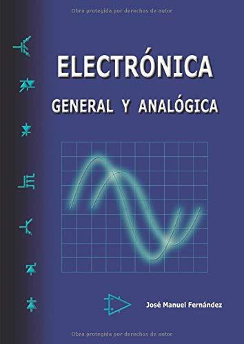 Electrónica general y analógica