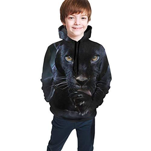 Sudadera de manga larga con estampado 3D para nios y adolescentes, ropa de nios, regalo de cumpleaos para nios