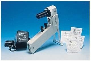 Drummond Scientific 4-000-201-E Portable Pipet-Aid XP Pipet Controller, 220V, 5.5