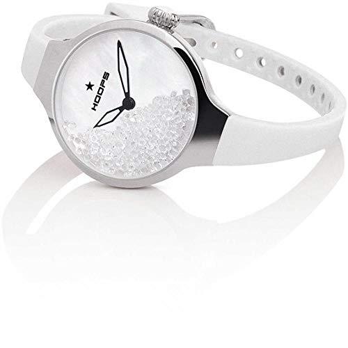 orologio solo tempo donna Hoops Nouveau Cherie trendy cod. 2611L-S02