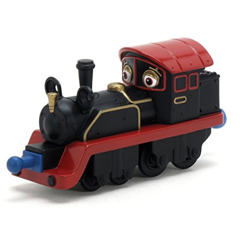 Chuggington LC54006 - grootvader Pete (locomotieve)