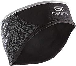 Kalenji Running Headband Ear Protection - Black