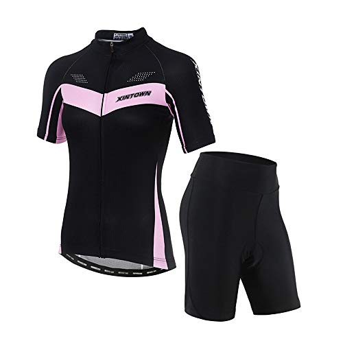 Unkoo Simple Noir Respirant Protection UV Cyclisme...