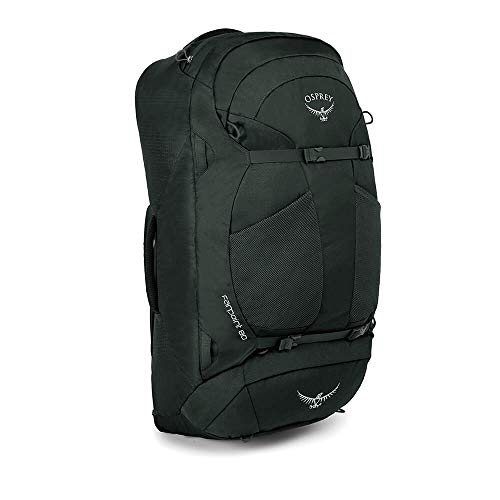 Osprey Farpoint 80 Men's Travel Pack - Volcanic Grey (M/L)