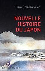 Nouvelle Histoire du Japon de Pierre Souyri
