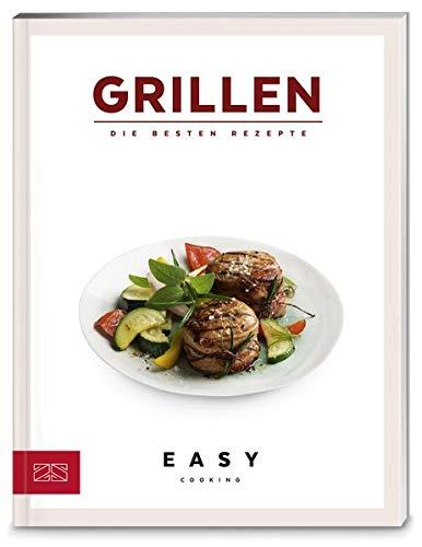 Grillen (Easy Kochbücher)