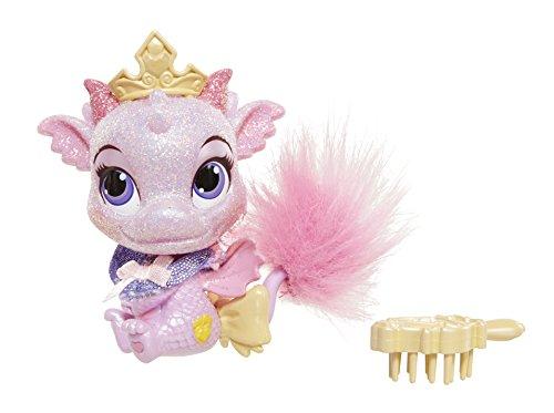 Palace Pets Disney Princess - Glitzy Glitter Friends - Aurora's DRAGON, Ash Toy