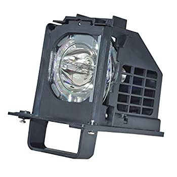 for Mitsubishi 915B441001 WD-82838,WD-65738,WD-82738,WD-60738,WD-60638,WD-65838,WD-73638 DLP TV Replacement Lamp by Molgoc
