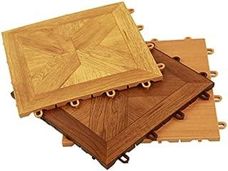 IncStores Wood-Loc Flooring 12