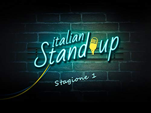 Italian Stand Up - Stagione 1