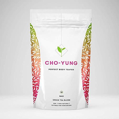 Cho Yung Weight Loss Tea, 30 Bags