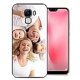 Coque pour Honor 7 - Coque Téléphone Personnalisée, Personnalisable avec Votre Propre Image au...