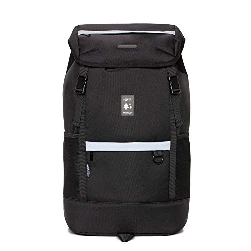 Everest Backpack (Black)