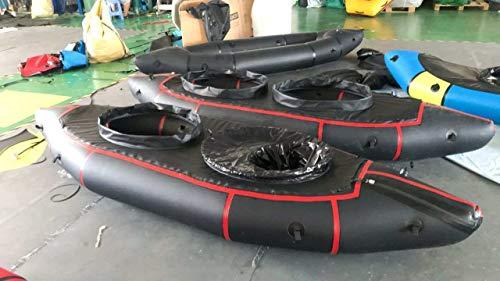 Inflatable Lightweight TPU Kayak