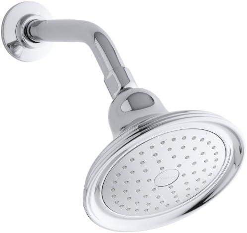 KOHLER K 10391 AK CP Devonshire Single Faucet Katalyst Showerhead Polished Chrome product image