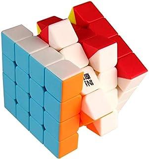 Magic cube 4x4x4 (Qiyi) stickerless