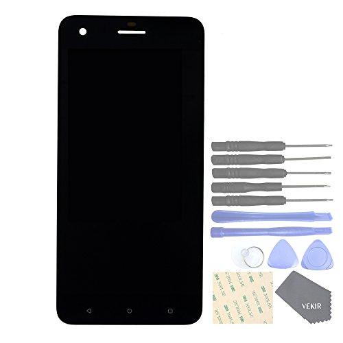 VEKIR Reemplazo del digitizador del Tacto de la exhibición de Pantalla para HTC Desire 10 Pro (Black)