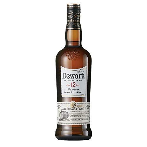 Dewar's 12 Scotch Blended...