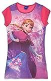 Disney Die Eiskönigin Nachthemd, Fuchsia, Gr. 104-128 Größe 8 Jahre