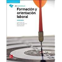 LA Formacion y orientacion laboral GS. Libro alumno.