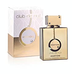 Unisex Eau de Perfume 3.6 Fl Oz Top notes - fruity notes and sea salt Heart notes - iris, mandarin orange, Sicilian lemon and bergamot Base notes - musk and sea notes