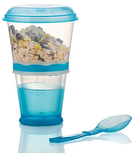 On The Go Snack Cups