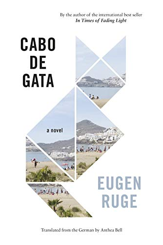 Image of Cabo de Gata: A Novel