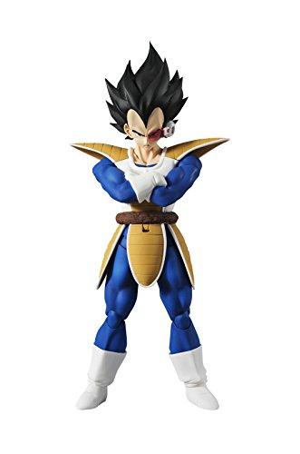 Figurine 'Dragon Ball' Vegeta Sh Figuarts