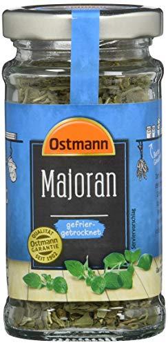 Ostmann Majoran gefriergetrocknet, 4er Pack (4 x 6 g)