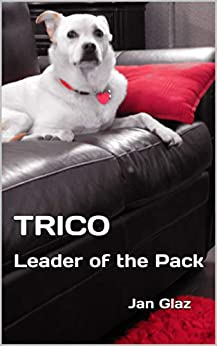 TRICO Leader of the Pack: Follow Trico's Band of Renegades into new territories and new adventures as they discover new canine talents by [Jan Glaz]