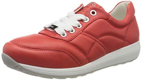 ARA Osaka, Zapatillas para Mujer, Rojo (Corallo 05), 37 EU