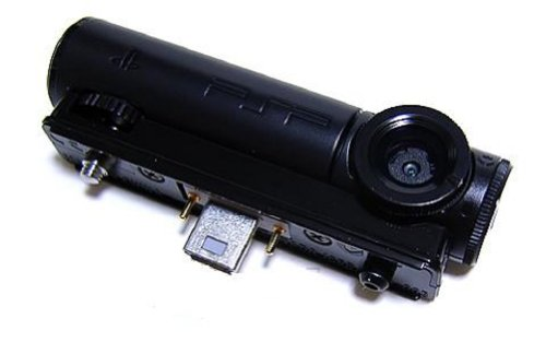 Official SONY PSP GO!Cam 450x Camera