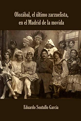 Olozábal, el último zarzuelista, en el Madrid de la movida