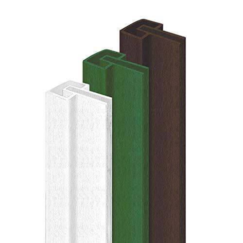Videx-Coventry Rahmenprofil, L: 115 cm, grün