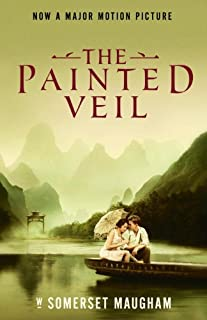 The Painted Veil (Vintage International)