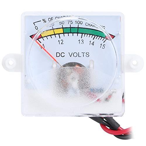 Medidor probador de Voltaje con un pulverizador de Filtro Integrado Voltímetro de Alta presión para Espacios Verdes públicos Producción agrícola Jardinería doméstica