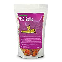 resealable bag 500g advance insect hydration various colour options
