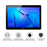 HUAWEI MediaPad T3 10 Wi-Fi Tablette Tactile 9.6' (16Go, 2Go de RAM, EMUI 5.1 Based on Android 7.0,...