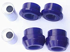 Front Lower Control Arm Bushings - Inner Position - Caster Correction SPF3163K fits these vehicles: Lexus GS300 1993 thru 1997