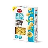Doria Gnocchi di Patata ripieni al Pesto Senza Glutine, 400g