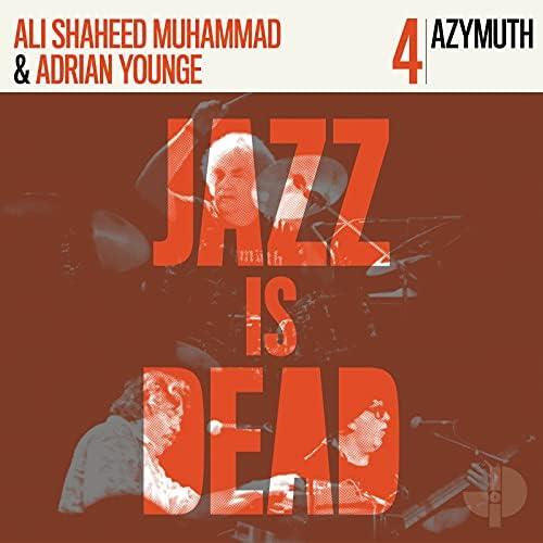 Azymuth, Ali Shaheed Muhammad & Adrian Younge