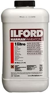 ilford warmtone rc paper